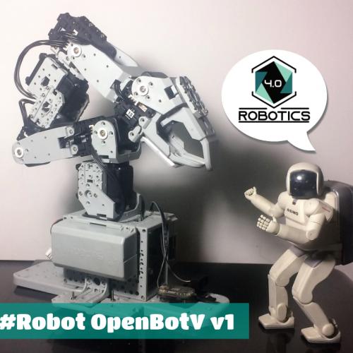 E-Robotics 4.0